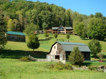 1548 Dutch Creek Rd.  Banner Elk, NC MLS# 175101