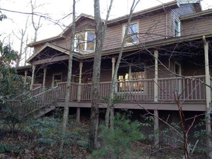 180 Mountainside Lane  Boone, NC MLS# 179268