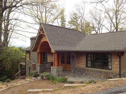 123 Oak Street  Blowing Rock, NC MLS# 181869