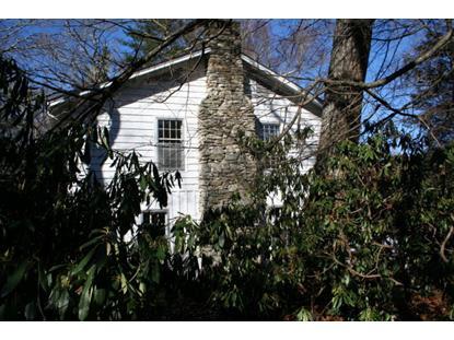132 Laurel Drive  Blowing Rock, NC MLS# 182107