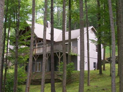506 Crystal Mountain Road  Boone, NC MLS# 182950