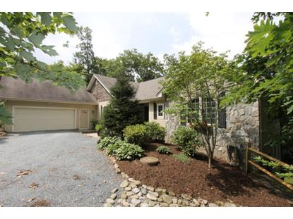 346 Mistletoe Lane  Blowing Rock, NC MLS# 183264