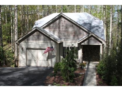 165 Mossy Springs Lane  Boone, NC MLS# 184028
