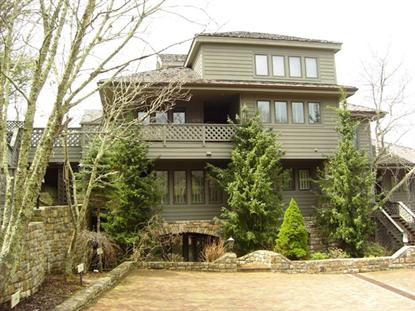 106 Buzzard Cliffs #A-5  Boone, NC MLS# 184078