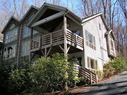 212 Lower Fiddlestix  Boone, NC MLS# 184286