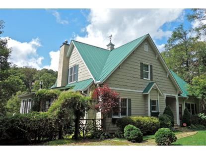 238 Globe Road  Blowing Rock, NC MLS# 184338