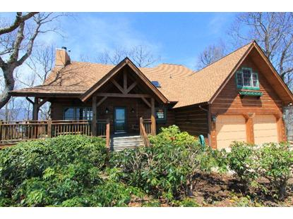 684 Gorge View Drive  Blowing Rock, NC MLS# 184351