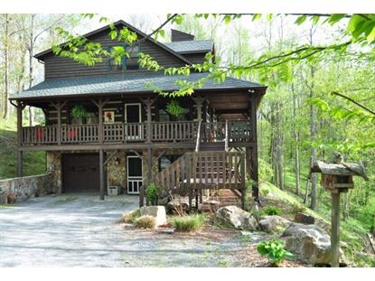 550 Welcome Way  Boone, NC MLS# 184793