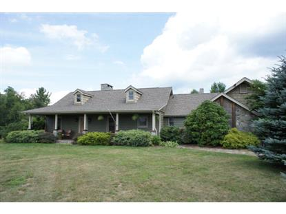 467 Country Place Drive  Boone, NC MLS# 186653
