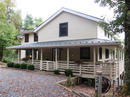 296 Willow Trail  Boone, NC MLS# 187837