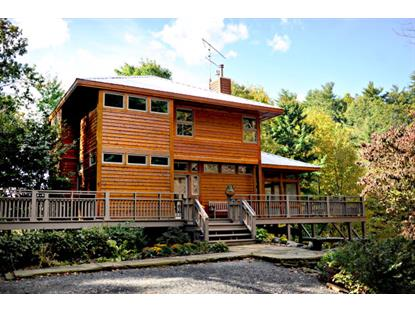 200 Turkey Trail  Deep Gap, NC MLS# 188063