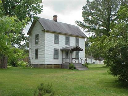 17478 NORTHSIDE RD  Onancock, VA MLS# 37232