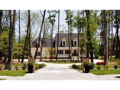 135 HERON POINT DR  Cape Charles, VA MLS# 39405