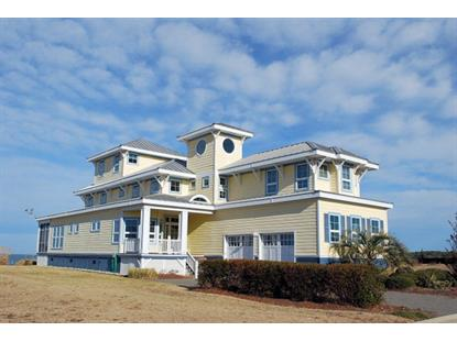 169 SUNSET BLVD  Cape Charles, VA MLS# 40500
