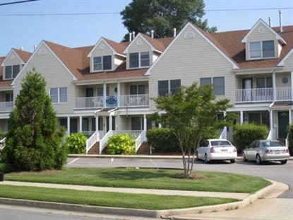 552A WASHINGTON AVE  Cape Charles, VA MLS# 41383