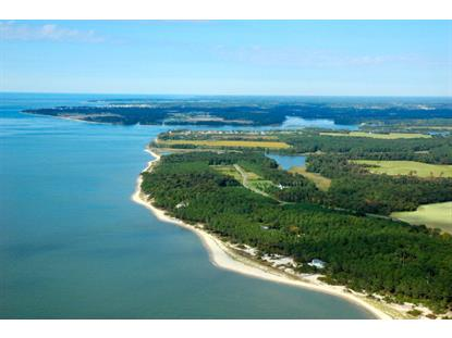 1760 SAND HILL DR  Cape Charles, VA MLS# 41980