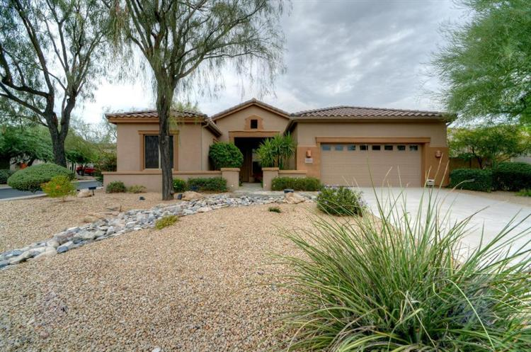 10806 LE MARCHE Drive, Scottsdale, AZ 85255