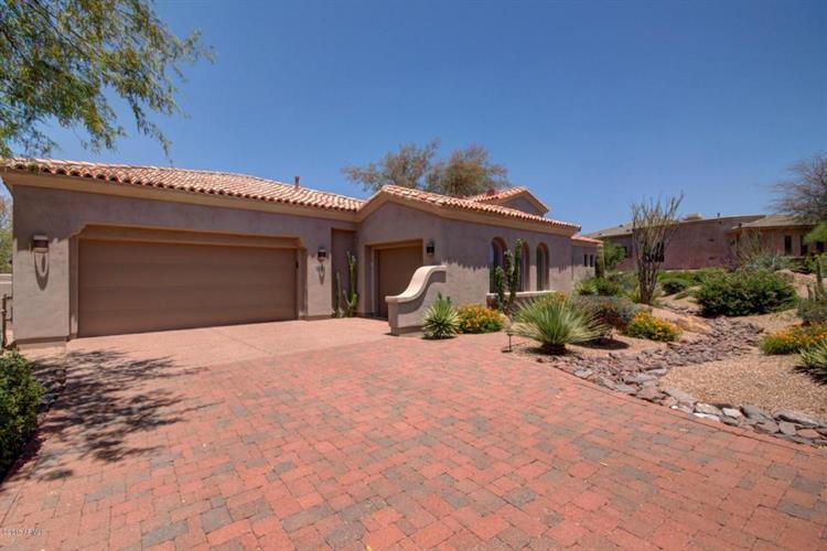 10144 Winter Sun Drive, Scottsdale, AZ 85262