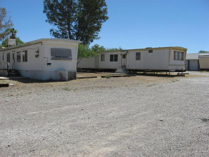 1204 INDUSTRIAL Drive, Kearny, AZ 85137