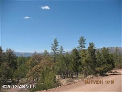 412 LAZY Q Trail, Payson, AZ