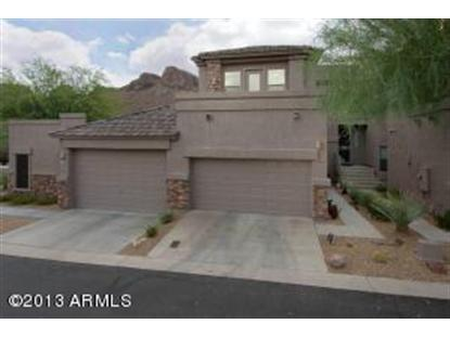 10088 DINOSAUR RIDGE Road Gold Canyon, AZ MLS# 4966515