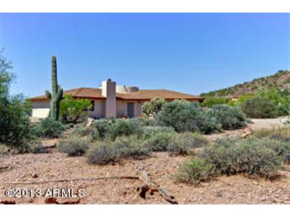 10600 CACTUS VIEW Circle, Gold Canyon, AZ