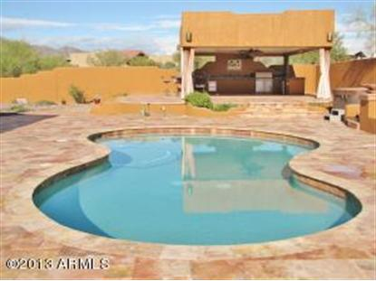 6141 ALHAMBRA Way, Gold Canyon, AZ