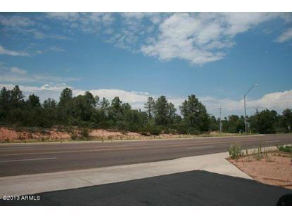 902 HIGHWAY 260 Highway Payson, AZ MLS# 5005232