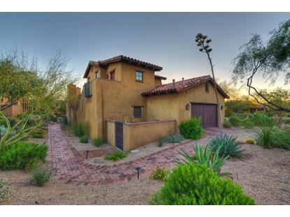 10465 Rising Sun Drive Scottsdale, AZ MLS# 5012129
