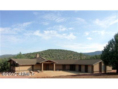 199 HILLSIDE Way Payson, AZ MLS# 5023296
