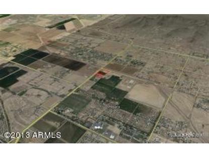 0 Riggs Road Queen Creek, AZ MLS# 5040503