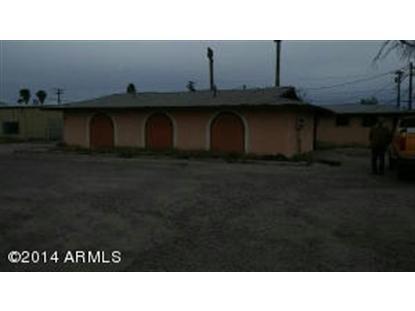 624 PIMA Street Gila Bend, AZ MLS# 5078831