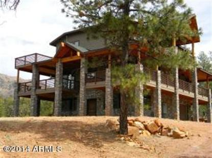 897 Whitetail Knob -- Payson, AZ MLS# 5093641