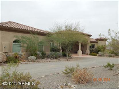 2924 CHEYENNE Drive Laveen, AZ MLS# 5107847