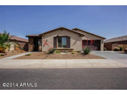 1174 GRAND CANYON Drive Chandler, AZ MLS# 5109153