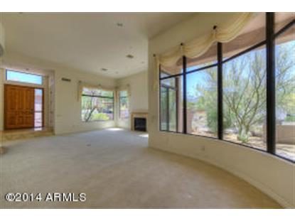 9280 THOMPSON PEAK Parkway Scottsdale, AZ MLS# 5111115