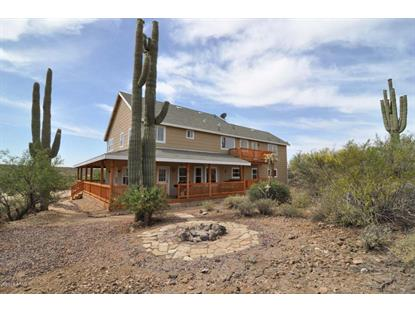 226 LAZY K RANCH Road New River, AZ MLS# 5112410