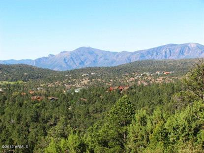 0 Airport Road Payson, AZ MLS# 5115921
