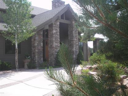 1001 Indian Paintbrush Circle Payson, AZ MLS# 5124012