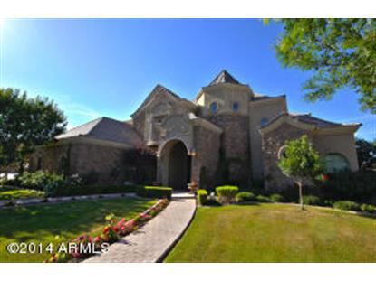 2840 Portola Valley Court Gilbert, AZ 85297 MLS# 5130408