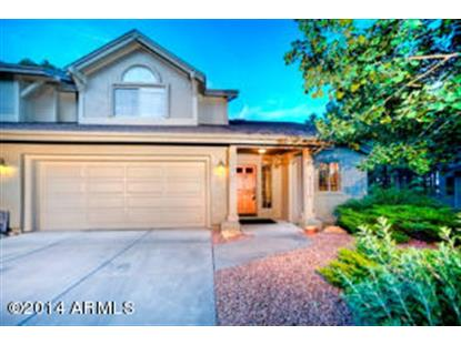 6252 Mountain Oaks Drive Flagstaff, AZ MLS# 5135576