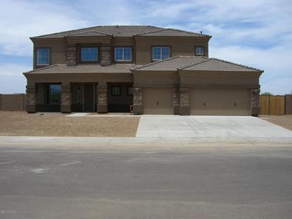 3122 MELODY Drive Laveen, AZ MLS# 5136967