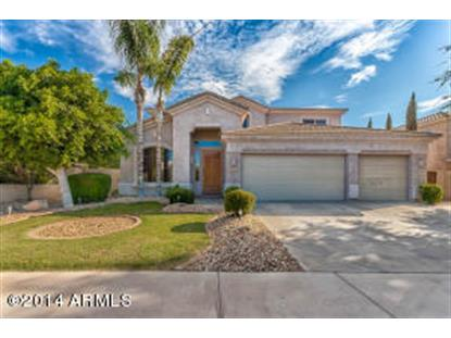 450 MAMMOTH Way Chandler, AZ MLS# 5141488