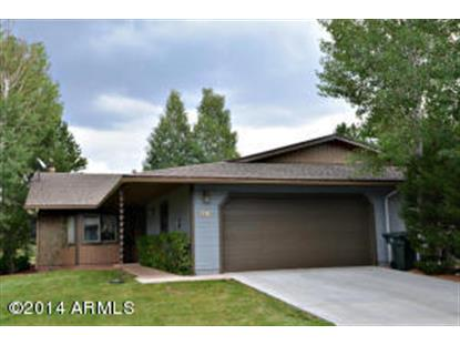 6100 Laurel Loop Flagstaff, AZ MLS# 5149240