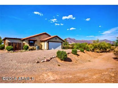 1074 CORTEZ Road Apache Junction, AZ MLS# 5151980
