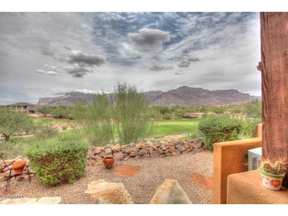 5370 DESERT DAWN Drive Gold Canyon, AZ MLS# 5161251
