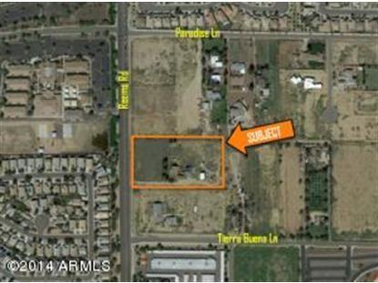 16005 REEMS Road Surprise, AZ MLS# 5162883