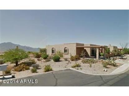 1609 VIA MIRASOL -- Green Valley, AZ MLS# 5163606