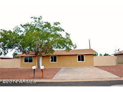 2020 BUENA VISTA Drive Apache Junction, AZ MLS# 5166078