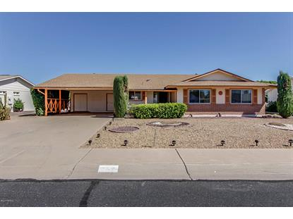 9930 CONCORD Avenue Sun City, AZ MLS# 5166107
